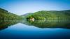 Der Rursee in Ruhe (YaYapas) Tags: 16mm fishing d7100 lake see angler rursee obersee tokina1116 nd110 longtimeexposure langzeitbelichtung bwnd110 heimbach nordrheinwestfalen deutschland de blende2017