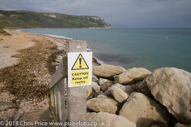 Ringstead Bay, Dorset