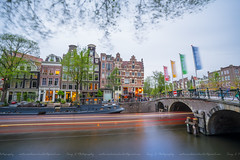Peaceful Amsterdam (Tony.L Photography) Tags: sony ilce a7markii a7m2 a7ii sonya7m2 35mm fullframe sonyfullframe sonyblackmagic sonyimages sonyphotography fe1635 f4 za oss fe1635f4zaoss sonyfullframelens fullframelens blackmagic black magic netherlands amsterdam landscape river amsterdamriver houseboat house boats boat chillout chilling long longexposure exposure photography streetphotography street streetscape night intonight citynight city buildings oldbuildings old water bridge