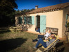 Chilling in the sun... (belboo) Tags: 2017 corbetta laura airbnb bnb cassis france francia frankreich house lescalanques marco rental trip