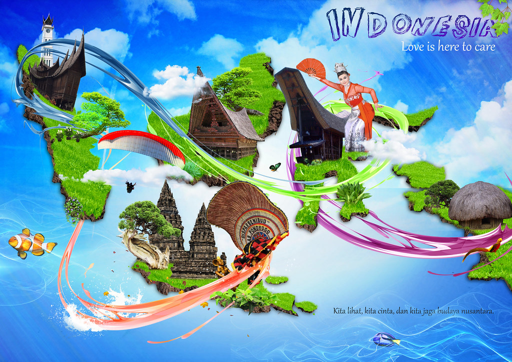 The World S Most Recently Posted Photos Of Indonesia And
