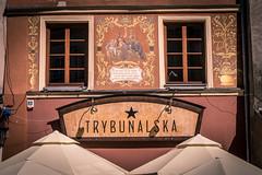 Trybunalska - Lublin (mikper) Tags: resa lublin trybunalska semester polen poland lubelskie pl