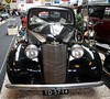 1946 Vauxhall 14 6 J Saloon (Vriendelijkheid kost geen geld) Tags: automobiel museum schagen