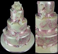CHRISTENING CAKES  (22) (www.creativecakeart.com.au) Tags: christeningcakes christening melbourne cakes melbournecakes creative cake art creativecakeart unusualcakes artisticcakes noveltycakesmelbourne novelty artisitc unusual bespokecakes cakeart bespoke