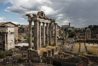 Itália - Roma