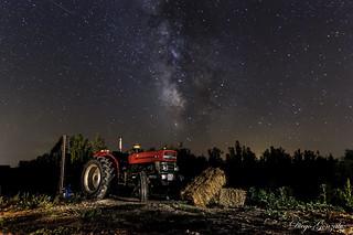 Tractor Vialáctico II