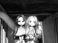 Lupita and Kate