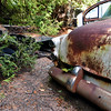 DSC_0165 v2 (collations) Tags: ontario mcleansautowreckers autowreckers wreckers automobiles autos abandoned rockwood derelict junkyards autograveyards carcemeteries