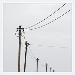 _current_loops (fot_oKraM) Tags: electricity current loops freileitung strom power lines nrw muensterland suedlohn technik