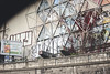 RMK Noty (lanciendugaz) Tags: graff graffiti graffitis graffeurs vandal vandalisme tag taggeurs tags writers hauteur chrome couleur spray spraycan paris périph spot oldschool roulo crew autoroute lettrage elevation architecture streetart street artiste peinture artistepeintre peintre
