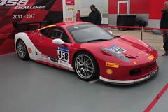 IMG_8501 (thunderingpikachu) Tags: silverstone ferrari 70th anniversary weekend 2324092017 cars race track motorsport supercar gt challenge 458