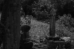 I N I S H I E - From Ancient Times (k-o-m-a-n-e-k-o) Tags: ancient times faith wish mountain settlement guardian god stone monument carve shrine kamikawa saitama japan いにしえ 信仰 願い 山岳 集落 守り神 神 石碑 彫る 神社 神川 埼玉