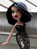 "Starlet | Week 2 | ""Fear"" | Kolby Jack (PancakeBoss) Tags: bratz kolby jack head gamez rina black hair mga doll"