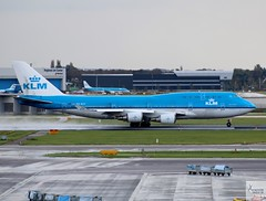KLM B747-406M PH-BFF taxiing at AMS/EHAM (AviationEagle32) Tags: amsterdam amsterdamschipholairport schiphol schipholairport schipholviewingterrace ams amsterdamairport amsterdamschiphol eham airport aircraft airplanes apron aviation aeroplanes avp aviationphotography aviationlovers avgeek aviationgeek aeroplane airplane planespotting planes plane flying flickraviation flight vehicle tarmac klm klmroyaldutchairlines royaldutchairlines boeing boeing747 b747 b747400 b74741r b747406 b744 747 b747406m phbff takeoff departure