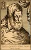 1585 ca Ritratto di Sisto V, incisione di G. Pinadello (Roma ieri, Roma oggi: Raccolta Foto de Alvariis) Tags: romascomparsa personaggi roma rome lazio italy raccoltafotodealvariis 1585 ritrattodisistov incisionedigpinadello