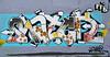 Graffiti at Stockwell 07-16 Tributes to Robbo (3) (geoffKR) Tags: london graffiti robbo