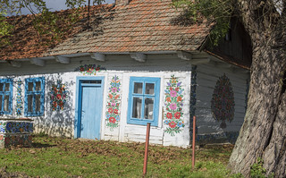 Painted Cottage