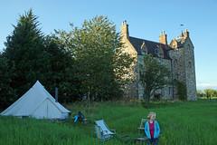 2017-08-26 09-09 Schottland 006 Broxton, Illieston Castle