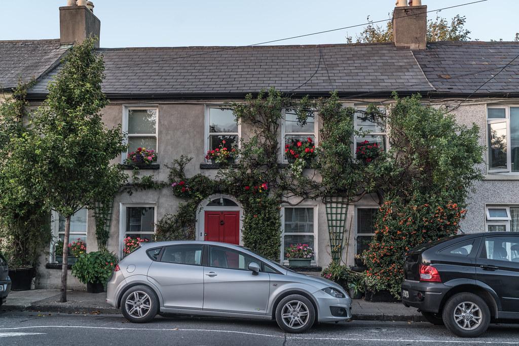 MONCK PLACE IN DUBLIN 7 [PHIBSBORO AREA OF DUBLIN]-133113