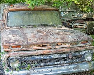 Old Car City 24