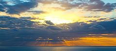 Abend auf Teneriffa (michaelschneider17) Tags: reisen teneriffa urlaub abend
