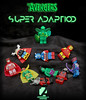 Super Adaptoid  [COMICS] [A DAY IN THE LIFE] (agoodfella minifigs) Tags: lego marvel marvellego legomarvel minifigures marvelcomics comics heroes superadaptoid avengers captainamerica ironman scarletwitch hawkeye hulk thor wasp antman vision