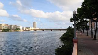 Recife dos rios e das pontes