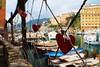 IMG_7569.2 (My twin sister's photos) Tags: beachlife italianriviera camogli camogliharbor