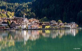 Dolomiti - Alleghe (BL)