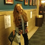 SJ at the Warfield for the Macklemore show thumbnail