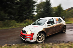 Juraj Urbaník - Daniel Matúš (Martin Hlinka Photography) Tags: rally show orava 2017 sport motorsport slovakia slovensko canon eos 60d 1018mm f4556 juraj urbaník daniel matúš škoda fabia 19 tdi