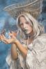 Ice Queen (BH the Uncivilised) Tags: london photoworkshop studioshoot model bo studiolights professionalmodel
