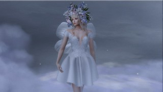 That sugar plum fairy you hear so much about....