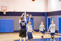 17_10_Gorman Basketball_607 (towers00) Tags: 2017 basketball glc gormanlearningcenter isaiah lions