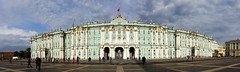 Winter Palace, Saint Petersburg, Russia. (廖法蘭克) Tags: winterpalace saintpetersburg russia 6d canonef1740mmf4l 俄羅斯 聖彼得堡 冬宮 palace unesco unescoworldheritage 世界文化遺產 frank frankineurope photographer photography photograph vacation holiday relax 皇宮 環景 circle people 人 cloudy palacesquare 亞歷山大柱 冬宮廣場 canon