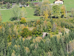 PA114216-1 (RiverboyChen) Tags: 國外旅遊 歐洲 奧地利 維爾芬 鷹堡 hohenwerfencastle
