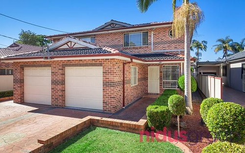 123A The Avenue, Granville NSW