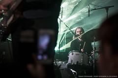 Franz Ferdinand - Point Ephemère (Lou Sordo) Tags: franz ferdinand paris concert secret point ephemère rock always ascending scotland music rocknroll lou sordo alex kapranos bob hardy paul thomson