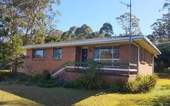 32 Railway Terrace, Crows Nest QLD