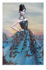 Fashion Royalty   NuFace   Lilith   SuperModel   Editorial Edge (PruchanunR.) Tags: fashion royalty nuface lilith convention supermodel integrity toys