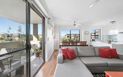 16510/177 Mitchell Rd, Erskineville NSW 2043