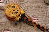 OCTOBER PFATT MARKETPLACE (holidaysparkle) Tags: halloweenshakers halloween holidaysparkle cyndilachance blackcat jol shaker drum