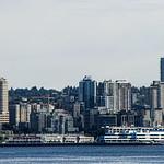 Seattle skyline thumbnail
