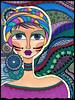 girl 5 9 26 2017 edited original size (Terri (I.hope.you.dance)) Tags: zentangleinspiredart zentangle zendoodle marker art color drawing