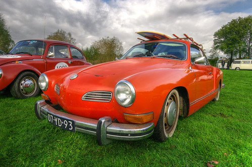 Air-time 2017 - Karmann Ghia - 07-YD-93