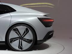 Audi Aicon IAA 2017 (Tanja-Milfoil) Tags: kfz audis fan p610 nikon aufnahme shot frankfurt messe tanja future zukunft diskussion aicon car concept audi 2017 iaa iaa2017