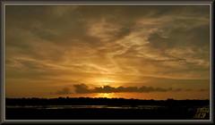 Not RE but Ray (WanaM3) Tags: wanam3 sony a700 sonya700 texas houston elfrancoleepark park sky clouds outdoors vista wetlands twilight dusk sunset