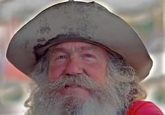 jkn-0377 (John Nakata) Tags: beard cowboyhat man miner nv oldwest