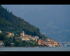 Monte Isola (nekudza) Tags: lombardia lombardy italy italia vacations monteisola iseo lake landscape