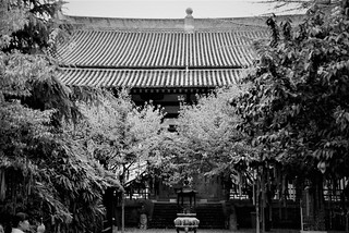 ✪四国霊場0番札所 青龍字 -中国・西安市-